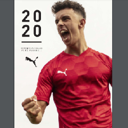 PUMA Teamsport2018